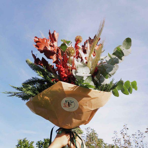 Ramo-flores-navidad