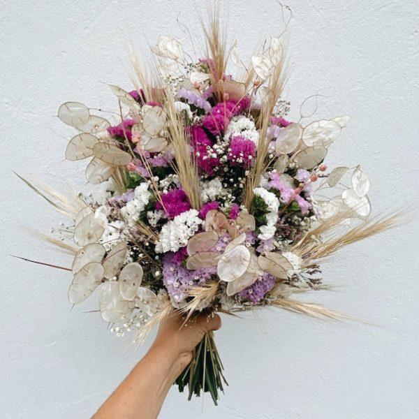 flores-para-secar-tonos-rosados-floradeira