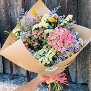 """""""Bouquet Aura"""""""