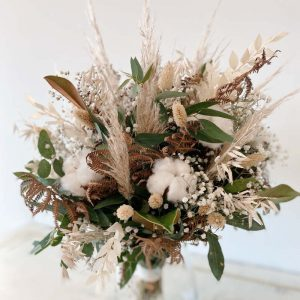 "Bouquet ""Saraiba"""