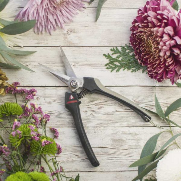 tijeras de florista