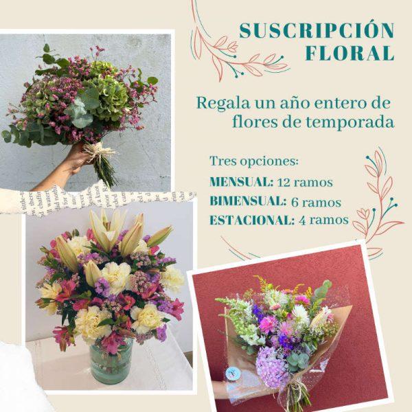 Floradeira