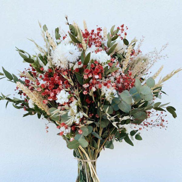 Bouquet Valentina para secar