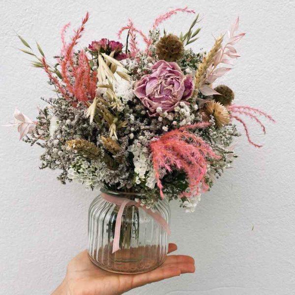 flores secas Maia